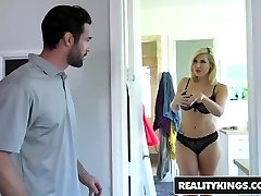 RealityKings - Cougar Hunter - Driving Ms Styles starring Char