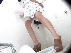 Japanese piss voyeur - DLEE-193-2 URINE LASER BEAMS