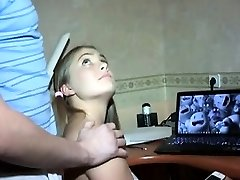 Fantastic cutie nailed by stranger