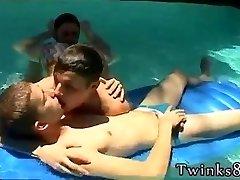Naken nakna ungdom pojkar gay porn de Undietwinks faves Ayden, och Kayden