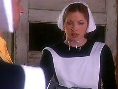 Super-steamy sex scene found on videotape
