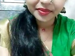 Archana Krishna Nair doing beautiful selfies