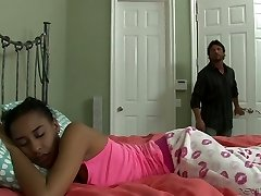 Jazzy Jamison has an incredible rump and likes to have sex with older men