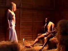 Cinema Erotique's Wiggle it like a White Girl