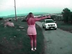 car ride for cock rail