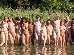 Exotic Beach, Compilation fucky-fucky movie