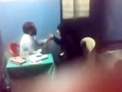 Läkare I Lahore