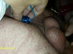 2018-10-05 Tormentor and fuckmeat Play w Manslut S2C3P1 Bbw BDSM Bisexual Mmf
