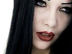 Sexy Gothic girls - Heavy Metal music video