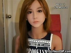 Say Hello To The New Perfect Girl GF!