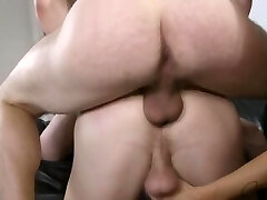 University Students Test Ambidextrous Hook-up For the 1st time In Camera 16