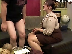 Mommy instructs Billy pt 1