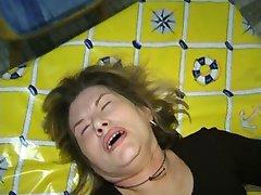 FRANSKA JOBBINTERVJU n43brunette gravid brud blond mogen milf