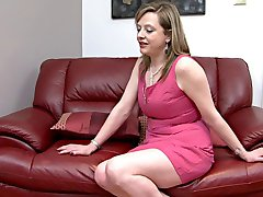Mature's Interview 01