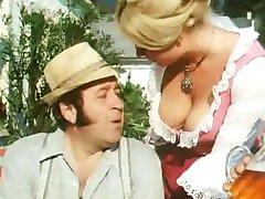 Geh ' zieh dein Dirndl aus (1973) pt1
