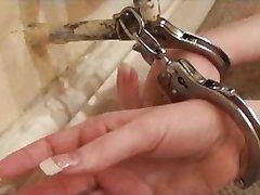 Jessica Lo's orgasm