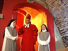 DBM - Der Perversa Kardinal