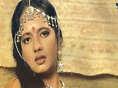 indiska nakna modeller