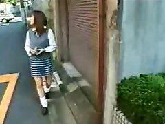 Vintage Japansk Porr Film #1