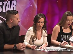 DP Star Episode 4 - Top 30 – Hollywood Auditions Day 4