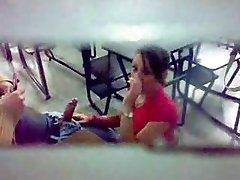 Avsugning i klassrummet