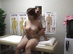 Japansk Massage Knulla 5