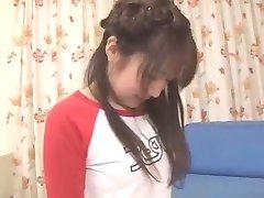 Sexiga Asiatiska Löskuk asiatiska oral asiatiska svälja japansk kinesisk