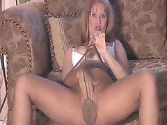 pantyhose and play