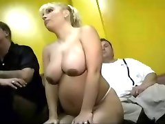 HOT GIRL 15  beautiful blonde pregant