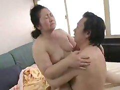 Japanska Tanter 70+ (2)