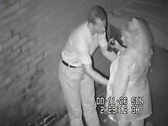 SUNDERLAND CCTV - TÅRTOR 4