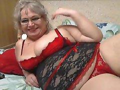 Fett Mormor på Webben