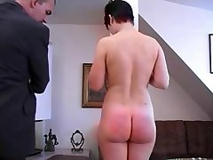 The morning tawse