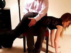 spanking 2