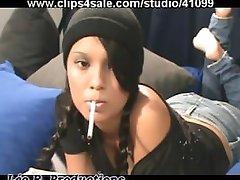 Rökning Brazil2