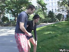 Man finds his girlfriend cheating with his brother