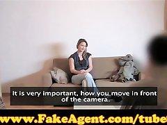 FakeAgent På fläcken