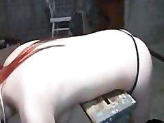Liz Vicious Basement_bondage_part_2_