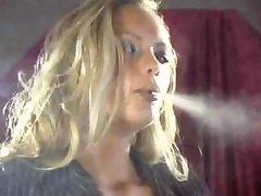 Rökning Fetisch 137
