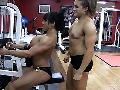 Gym Babes