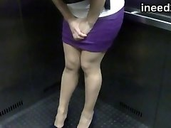Just panty wetting pissing accidents 29