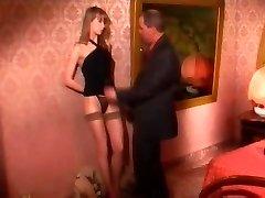 Horny Italien Woman
