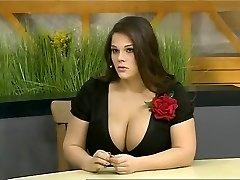 busty russian dame