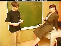 Russian Mature Schoolteacher And Young Stud russian cumshots swallow