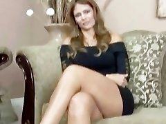 Creampie No Surprise Internal Ejaculation Latin Milf