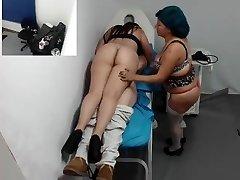 horny sluts in clinic part 2