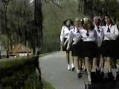 Classic retro german porn