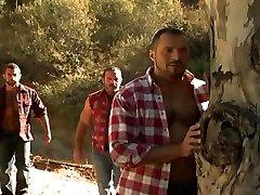 כאשר דובים התקפה - סרט מלא כולל דמיאן Vincetti