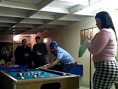 Crystal McBootay Playig Pool
