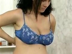 אישה בהריון מחקר דפוק